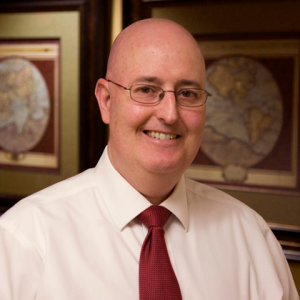 Craig Steinburg